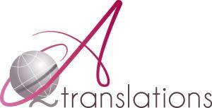 Logo AQTranslations